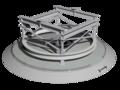 Brock's EVERLOC® Roof Mount System