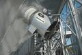 Brock's field-proven GUARDIAN® Fans are designed for maximum in-silo aeration efficiency.