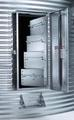 Brock LATCH-LOCK® Walk-Through Silo Access Door